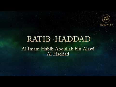 RATIB HADDAD