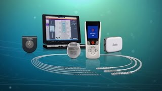 Boston Scientific: Chronic Pain and Spinal Cord Stimulation (SCS)