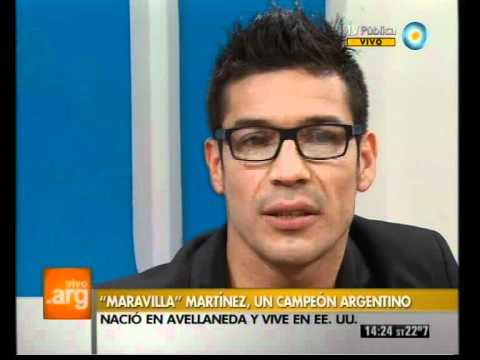 Vivo en Argentina - Deportes - Sergio