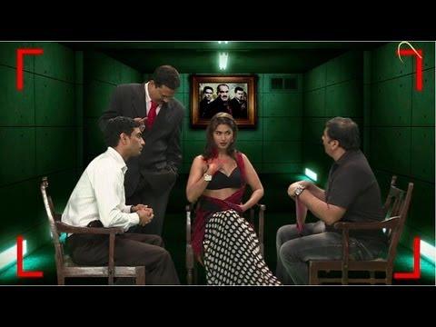Savita bhabhi ka 3rd Degree by CID