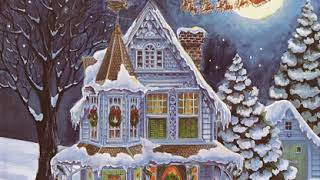 The Night Before Christmas   Short English story   Bedtime story   Kids Story