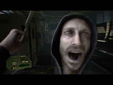 Lucas Boss Fight - Resident Evil 7 Not A Hero Ending and Final Boss