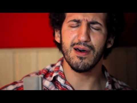 MARWAN - CARITA DE TONTO (versión acústica)