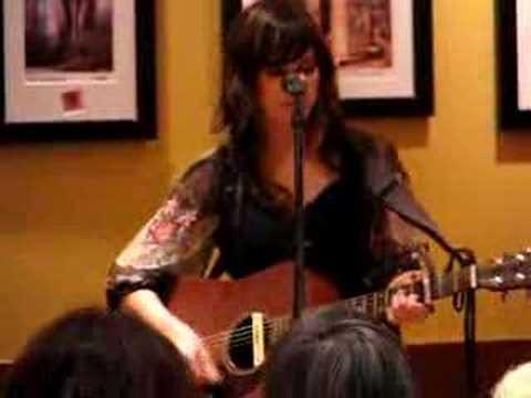 Nicole Atkins - Skywriters
