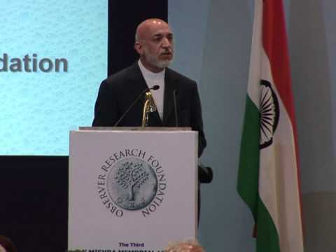 Afghan-India deal amid shifting South Asian ties