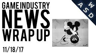 Disney Spanks EA Over Star Wars Battlefront 2 Controversy | News Wrap Up