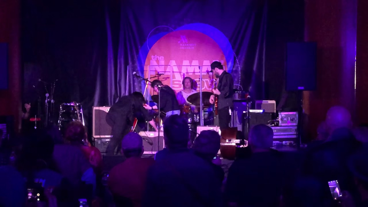 "Alex Skolnick Trio - NAMM2019からBuck Dharma (Blue Oyster Cult)が客演した""Lazy""(Deep Purple)のライブ映像を公開 thm Music info Clip"