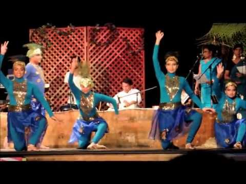 Pini Bindu - 2013 Mayura Wannama video