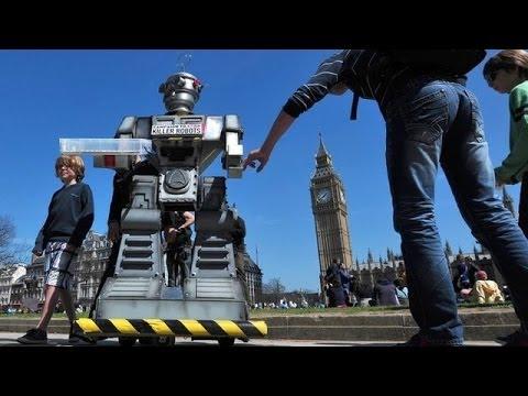 'Killer Robots' To Be Debated At UN