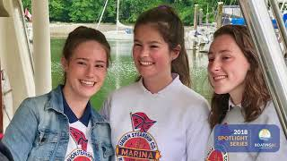 Boating BC Spotlight 2018 | USSC I Citrus Pie Media Group I Vancouver video production