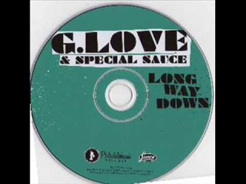 G. Love & Special Sauce - Jenny Crash