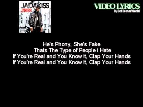 Jadakiss   Whos Real    Lyrics wwwBlatvfr
