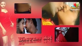 Actress Bhavana Sizzling Hot Collection   Honey Bee Movie Hot Scene   Bhavana Ozhimuri Hot