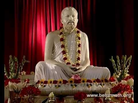 Sri Ramakrishna Aratrikam (vesper Service Of Ramakrishna Order) video