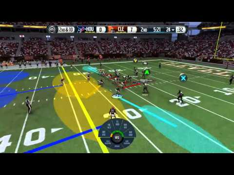 Football-NFL-Madden 15 ::Hoyers Twitter :: Create A Superstar-G.Shutdown Strokes