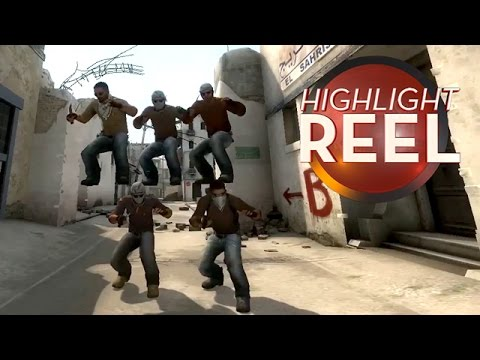 Highlight Reel: Y'all Ready To Knife Fight? video
