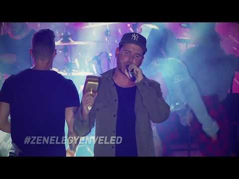 Wellhello - Exkluzív Live Karantén Koncertek @H!T Music Channel - 2020.05.10.