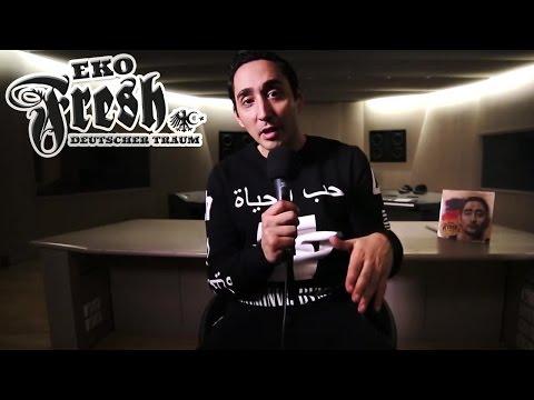 Eko Fresh - Oldschoolparty (track By Track #1) video