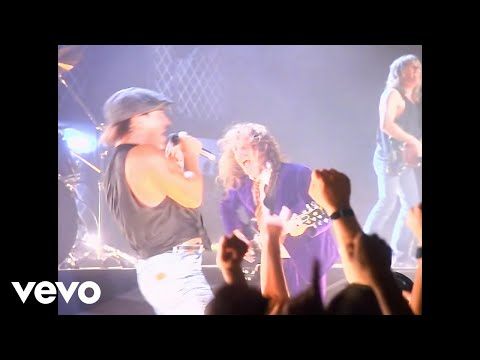 AC/DC - Big Gone