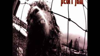 Pearl Jam- Rearviewmirror (with Lyrics)
