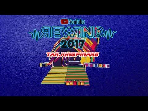 Youtube Rewind TANJUNGPINANG 2017 | INDONESIA | ONE SHOT AIM