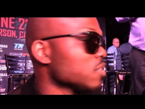 Is Bradley A Hypocrite On Manny Pacquiao Injury ? He Made Excuses Twice About His Calves !!