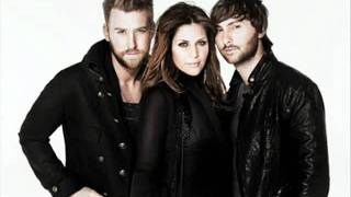 Lady Antebellum Video - Lady Antebellum - I run to you (Con letra en español e inglés)