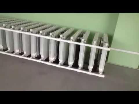 STAR-1000 Отопление Водородом 20 батарей.