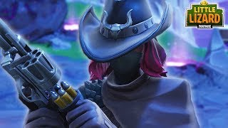 CALAMITY'S BACKSTORY!!! *SEASON 6 ORIGINS* - Fortnite Short Film