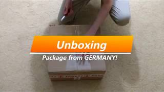 Audi A3/S3  Flat Bottom Steering wheel Unboxing and Review