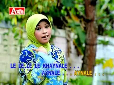 Wafiq Azizah   Sufna Karaoke + VC   YouTube