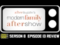 Modern Family Season 8 Episode 13 Review After Show AfterBuzz TV mp3