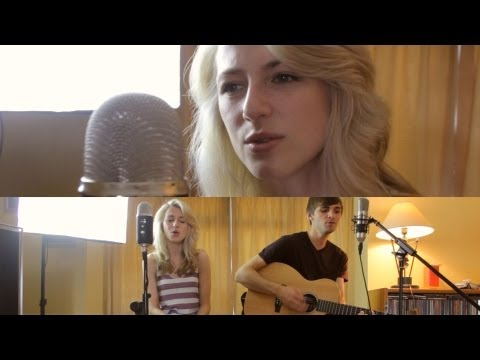Taylor Swift - Everything Has Changed Ft Ed Sheeran - Acoustic Cover video