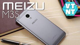 Meizu M3S Обзор + Тест Камеры