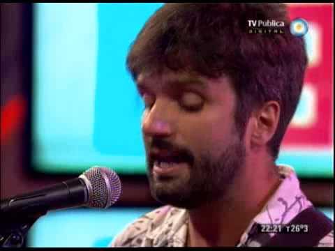 MUSICAL TOMI LEBRERO - NUDISMO - 10-01-14
