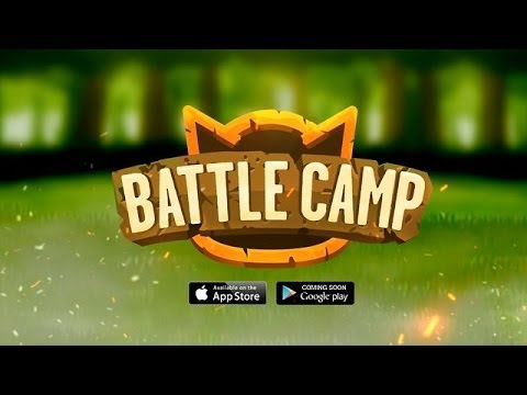 Battle Camp Tutorial - Perfect Evolution!