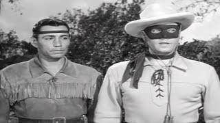The Lone Ranger | Bullets for Ballots | HD | Lone Ranger TV Series Full Episodes | Old Cartoon