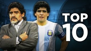 10 Great Players Who Became Terrible Managers!