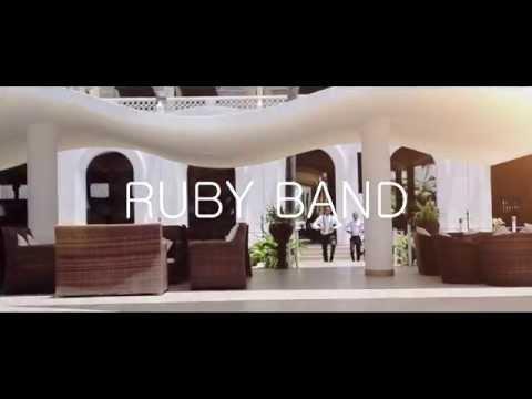 RUBY BAND -