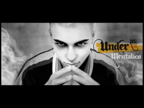 Rap Argentino : Under MC - Mentálico (Album Entero) 2010