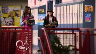Zapped! - Sneak Peak - Coming to Disney Channel UK this July!