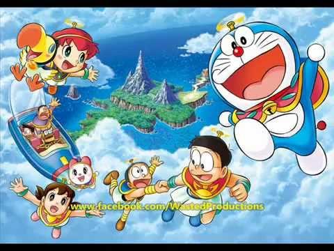 Doraemon Theme Song Tagalog Parody
