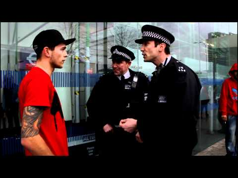 Amazing Beatboxer Harassed by Police Music Videos