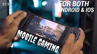 The BEST Mobile Game Controller For Android & iPhone By BEBONCOOl | Mobile Key Mapping