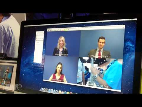 InfoComm 2013: Vidyo Reveals Video Desktop 3.0