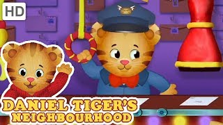 Daniel Tiger 🔧⚙️ How Things Work | Videos for Kids