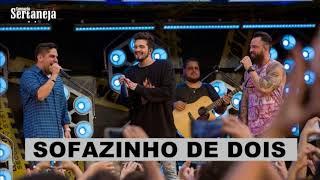 Sofazinho De Dois Luan Santana Feat Jorge E Mateus L Sensação Sertaneja