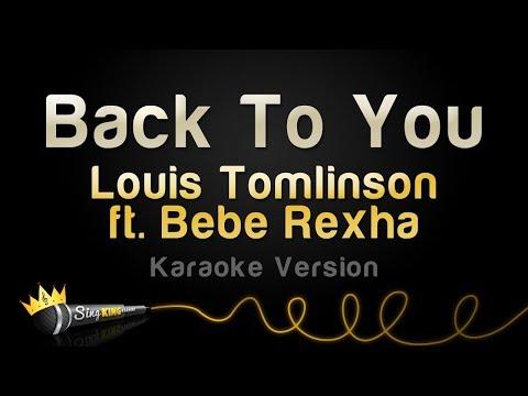 Louis Tomlinson ft Bebe Rexha Digital Farm Animals MP3...
