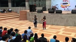 Salman Muqtadir's rap song