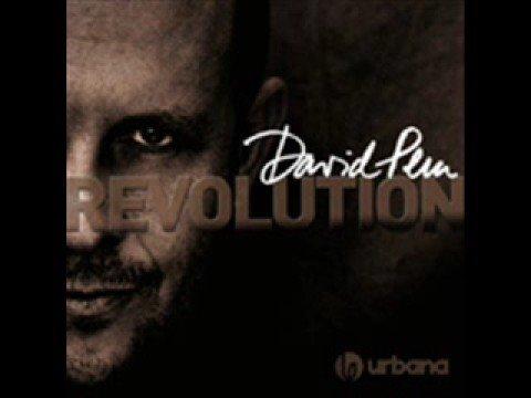 David Penn feat. Daren J. Bell - Revolution (Hardsoul Mix)